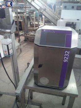 Impressora / datador industrial Markem Imaje