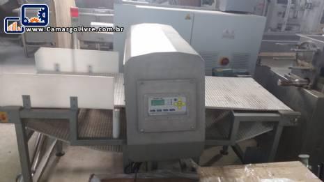 Detector de metal Brapenta