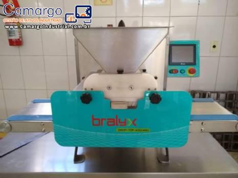 Pingadeira para confeitaria Bralyx
