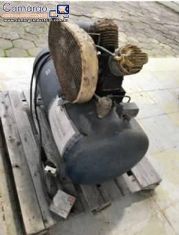 Compressor de ar industrial WEG